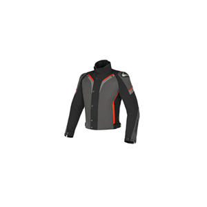 다이네즈 자켓 Dainese Aspide D-Dry Waterproof (Grey/Black/Red)