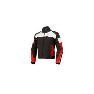 다이네즈 자켓 Dainese Atallo 2 D-Dry Waterproof (Black/Red)