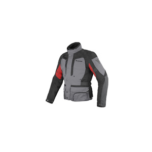 다이네즈 자켓 Dainese D-Stormer D-Dry (Black/Grey/Red)
