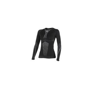 다이네즈 언더웨어, 다이네즈 속옷 Dainese D-Core Dry Tee LS - Lady (Black/White) - 여성용