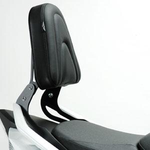 "[DPM race Yamaha 등받이]Yamaha T-MAX 530 2012, ""SCHIENALE"""