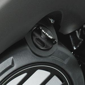 [DPM race Yamaha 오일탱크 캡]Yamaha T-MAX 530 2012, OIL TANK CAP