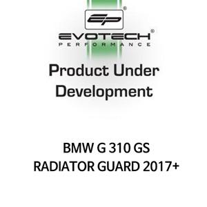 BMW G310GS 라지에다가드 2017+ 에보텍
