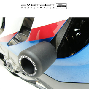 BMW S1000RR CRASH BOBBINS 2010-2011 에보텍