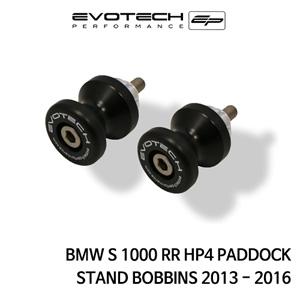 BMW S1000RR HP4 RADIATOR AND 오일쿨러가드 SET 2013-2016 에보텍