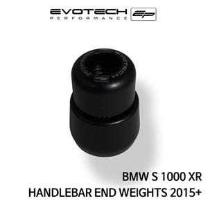 BMW S1000XR 핸들발란스 2015+ (Black Color) 에보텍