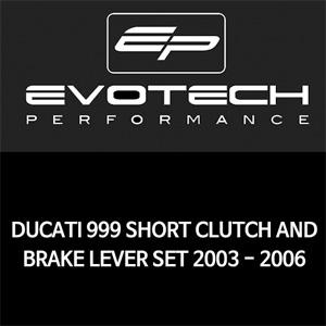 두카티 999 숏클러치브레이크레버세트 2003-2006 에보텍