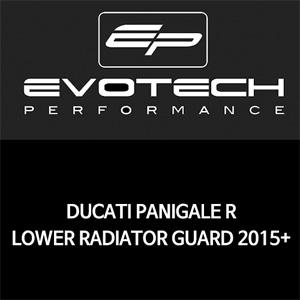 두카티 파니갈레 R LOWER 라지에다가드 2015+ 에보텍