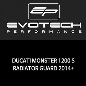 두카티 몬스터1200S 라지에다가드 2014+ 에보텍
