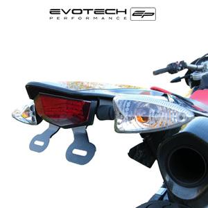 아프릴리아 SXV450 LATE 번호판휀다리스키트 2009+ 에보텍