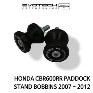 혼다 CBR600RR 스윙암후크볼트슬라이더 2007-2012 에보텍