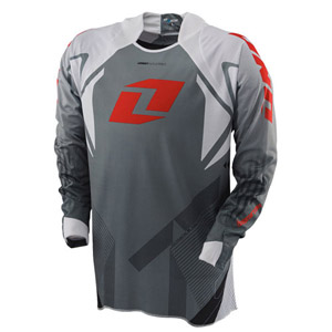 One Industries Reactor Apex Jersey