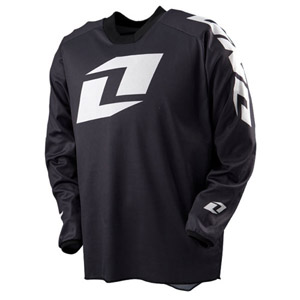 One Industries Carbon Icon Jersey