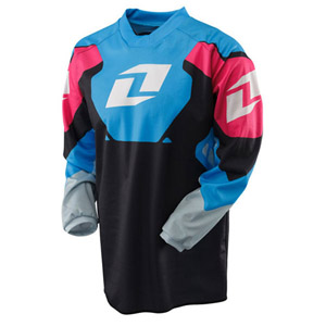 One Industries Carbon Youth Jersey