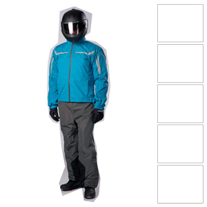 [BMW 기능성 레인수트]RainLock wet-weather suit 하의-남녀공용