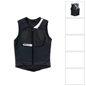 [BMW 기능성 보호대]Sleeveless protector jacket