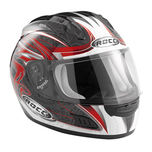 Rocc 300w Full Face Helmet