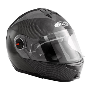 Rocc 690 Carbon Flip Up Helmet