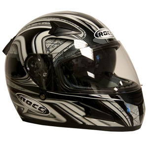 Rocc 443 Full Face Helmet