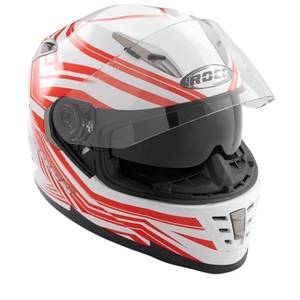 Rocc 482 Full Face Helmet