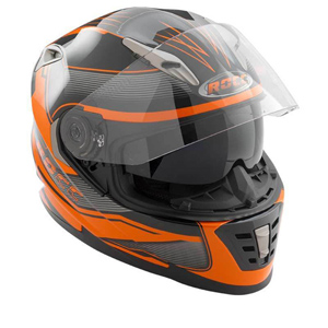 Rocc 481 Full Face Helmet