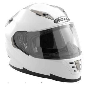 Rocc 480 Full Face Helmet