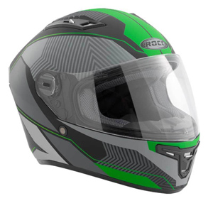Rocc 552 Full Face Helmet