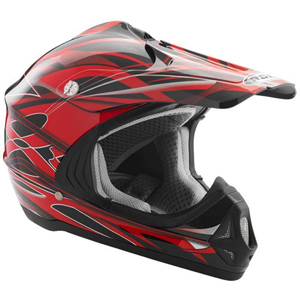 Rocc 710 Jr. 2014 Kids Cross Helmet