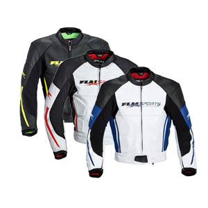 [FLM 가죽자켓]FLM Sports Leather Combination 1.0