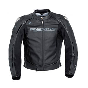 [FLM 가죽자켓]FLM Sports Leather Combination 3.0