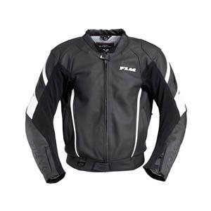 [FLM 가죽자켓]FLM Sports Leather Combination Blouson 2.0