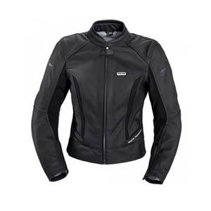 [FLM 가죽자켓]FLM Sports Lady Leather Combination Jacket 2.0, Short