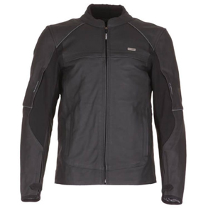 [Modeka 가죽자켓]Modeka Leather Jacket Black Star