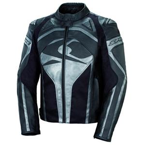 [스파이크 가죽자켓]Spyke Raptor GP Motorcycle Leather Jacket