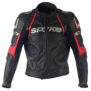 [스파이크 가죽자켓]Spyke Top Sport GP