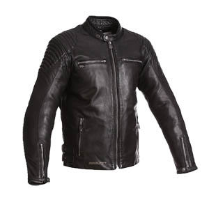 [Segura 가죽자켓]Segura Elwood Leather Jacket