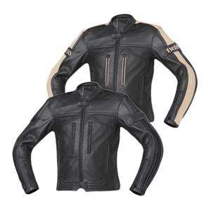 [Held 가죽자켓]Held Far Rider Retro Leather Jacket