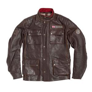 [Bultaco 가죽자켓]Bultaco MK1 Leather Jacket