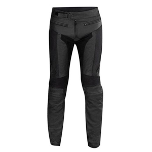 [스파이크 가죽바지]Spyke LF Man Leather Pant