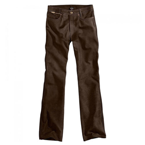 [Spirit Motors 가죽바지]Spirit Motors Buffalo Stone Washed Jeans Lady