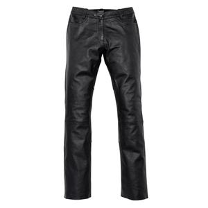 [Delroy 가죽바지]Delroy Texas Leather Jeans