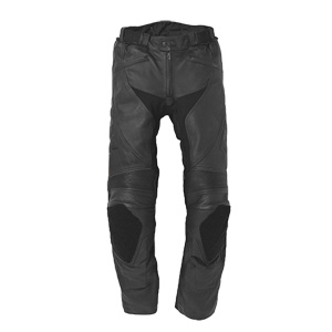 [FLM 가죽바지]FLM Sports Leather Combination Pant 2.0