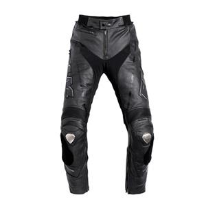 [FLM 가죽바지]FLM Sports Leather Combination Pants 3.0