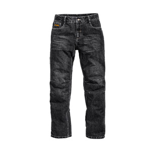 [FLM 섬유바지]FLM Sports Aramid-/Cotton Jeans + Membrane 1.0