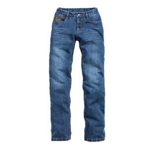 [FLM 섬유바지]FLM Sports Lady Aramid-/Cotton Jeans 1.0