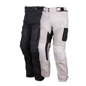 [Modeka 섬유바지]Modeka Mesh 2 Evo Textile Pant