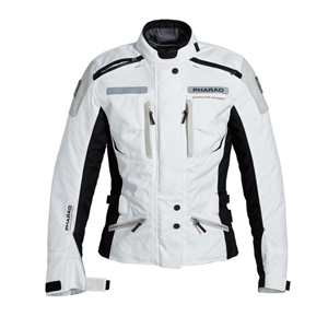 [Pharao 섬유자켓]Pharao Lady Travel Textile Jacket 2.1