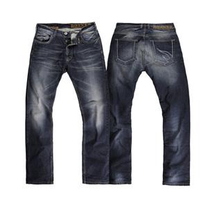 [Rokker 섬유바지]Rokker Red Selvage Slim Jeans