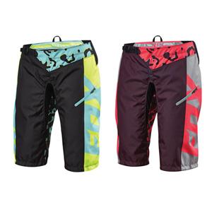 [FOX 크로스팬츠]FOX Demo DH Race Shorts