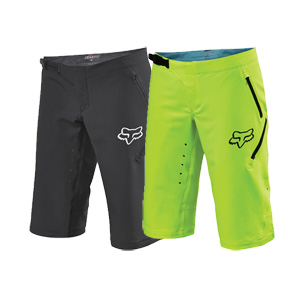 [FOX 크로스팬츠]FOX Freeride Shorts